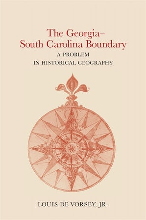 The Georgia-South Carolina Boundary