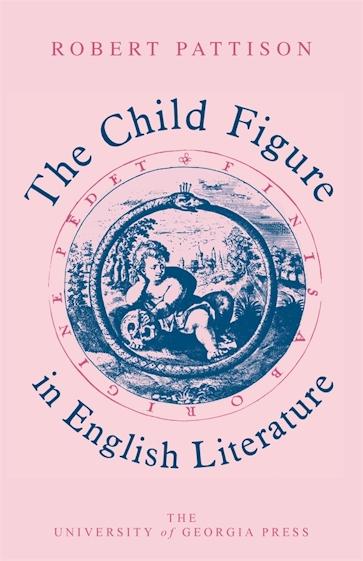 The Child Figure in English Literature