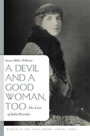 A Devil and a Good Woman, Too