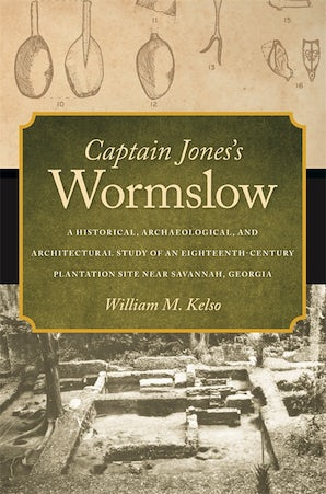 Captain Jones's Wormslow