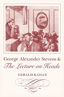George Alexander Stevens and the Lecture on Heads