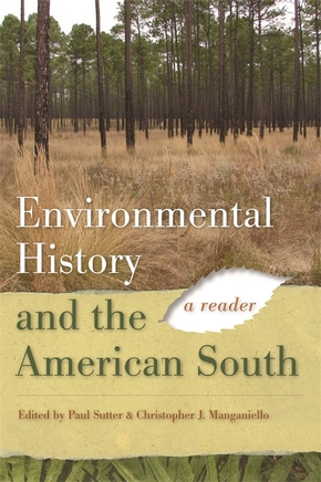 Environmental History and the American South