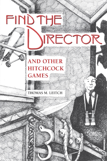 Find the Director and Other Hitchcock Games