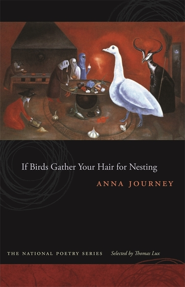 If Birds Gather Your Hair For Nesting