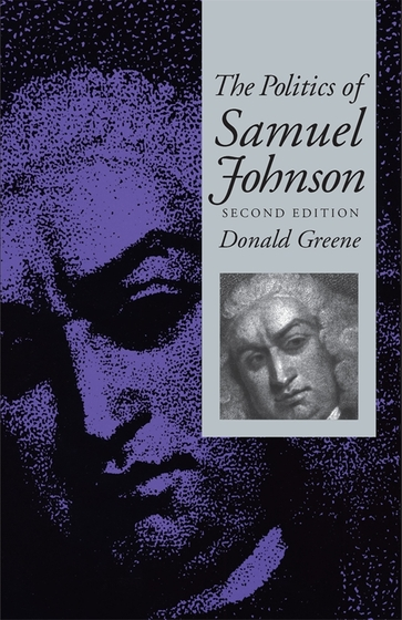 The Politics of Samuel Johnson