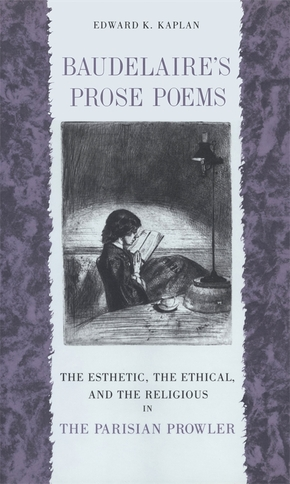 Baudelaire's Prose Poems