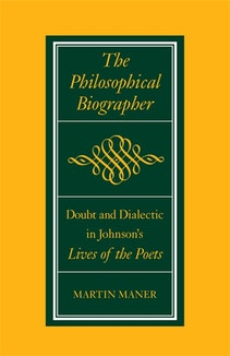 The Philosophical Biographer