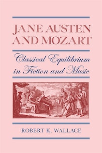 Jane Austen and Mozart