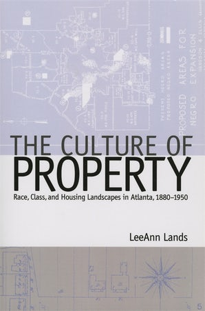The Culture of Property