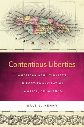 Contentious Liberties