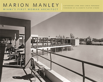 Marion Manley