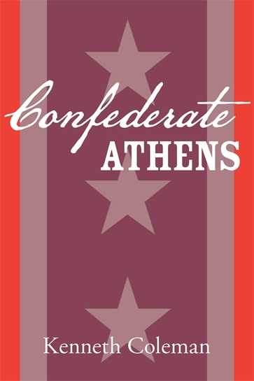 Confederate Athens