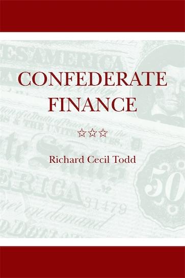 Confederate Finance