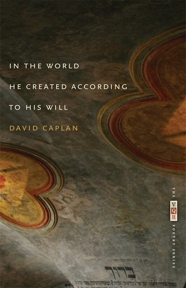 In the World He Created According to His Will