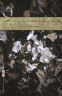 A Wreath of Down and Drops of Blood