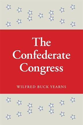 The Confederate Congress