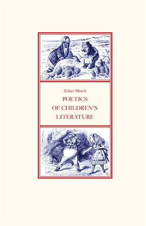 Poetics of Children's Literature