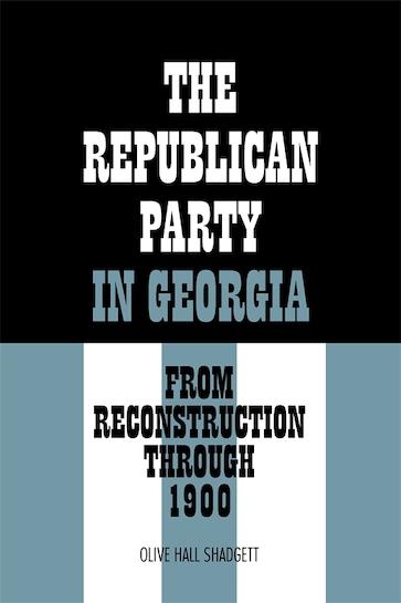 The Republican Party in Georgia