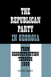 The Republican Party in Georgia