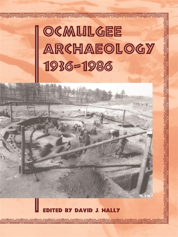 Ocmulgee Archaeology, 1936–1986
