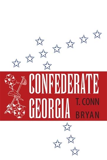 Confederate Georgia
