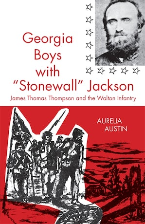 Georgia Boys with Stonewall Jackson