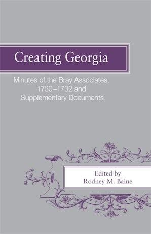 Creating Georgia