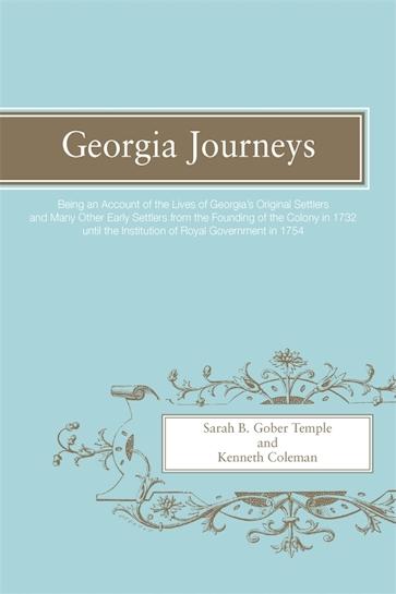 Georgia Journeys