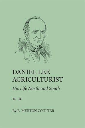 Daniel Lee, Agriculturist