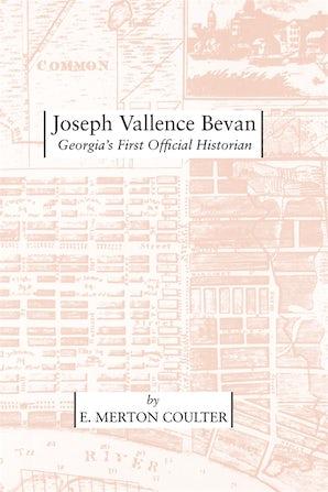 Joseph Vallence Bevan