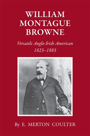 William Montague Browne