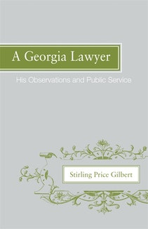 A Georgia Lawyer