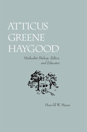 Atticus Greene Haygood