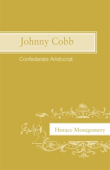 Johnny Cobb