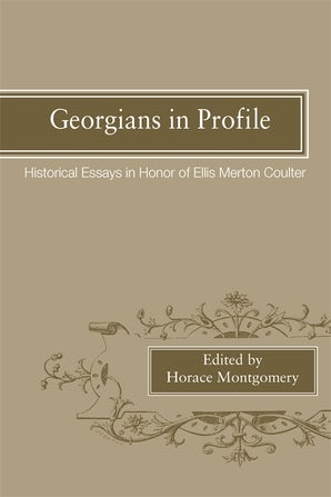 Georgians In Profile