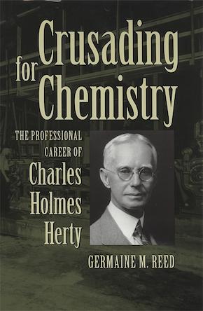 Crusading for Chemistry