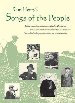 """Sam Henry's """"Songs of the People"""""""