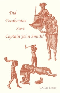Did Pocahontas Save Captain John Smith?