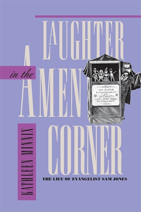 Laughter in the Amen Corner