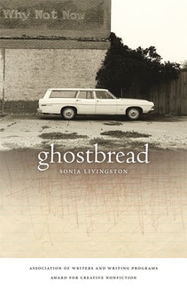 Ghostbread