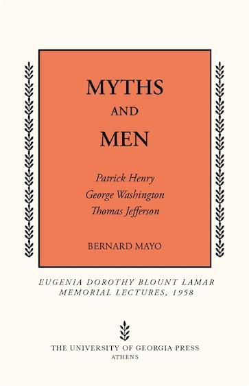 Myths and Men
