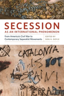 Secession as an International Phenomenon