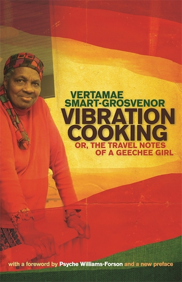 Vibration Cooking