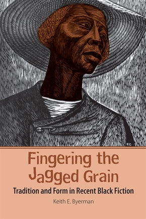 Fingering the Jagged Grain