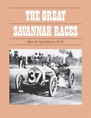 The Great Savannah Races