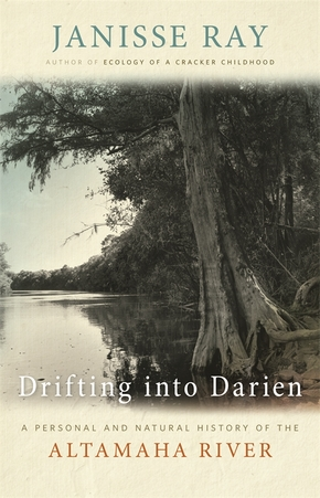 Drifting into Darien