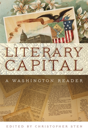 Literary Capital