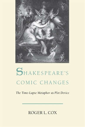 Shakespeare's Comic Changes