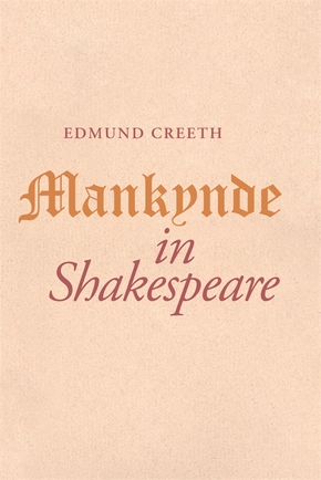 Mankynde in Shakespeare