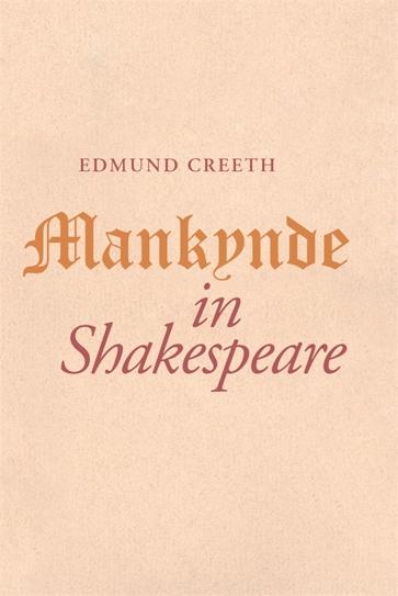 Mankynde in Shakespeare